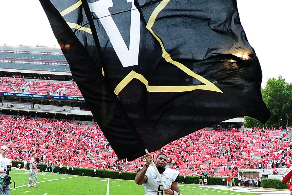 Vanderbilt v Georgia