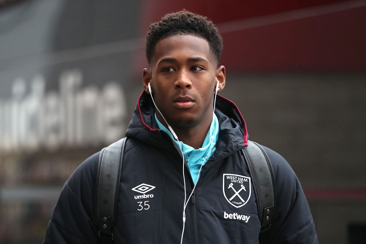 West Ham United to recall Reece Oxford in January