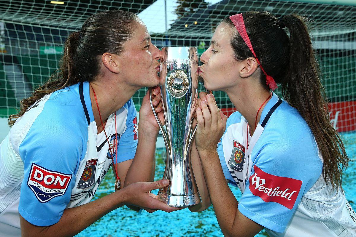 W-League 2017 Grand Final: Perth v Melbourne