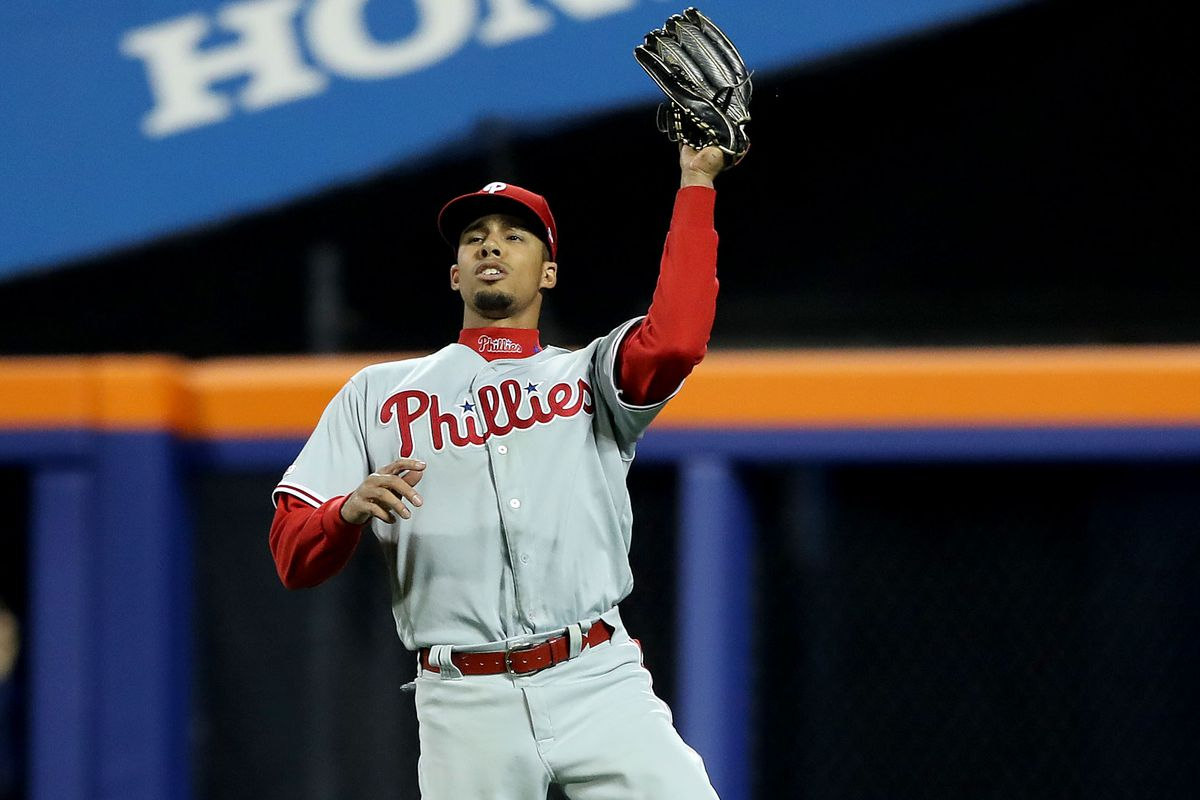 Mets claim Aaron Altherr off waivers, designate Tim Peterson for assignment