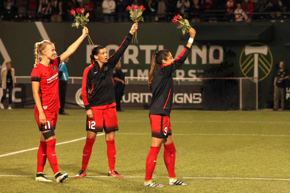 ab09811cac4 Six Thorns Among NWSL Award Nominees - Stumptown Footy