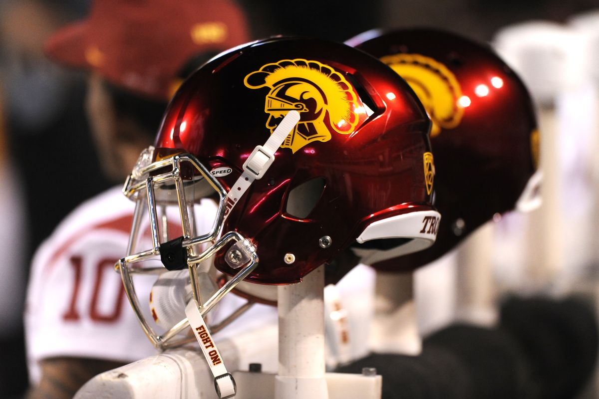 2015 USC Football: New Trojan Jerseys? - Conquest Chronicles