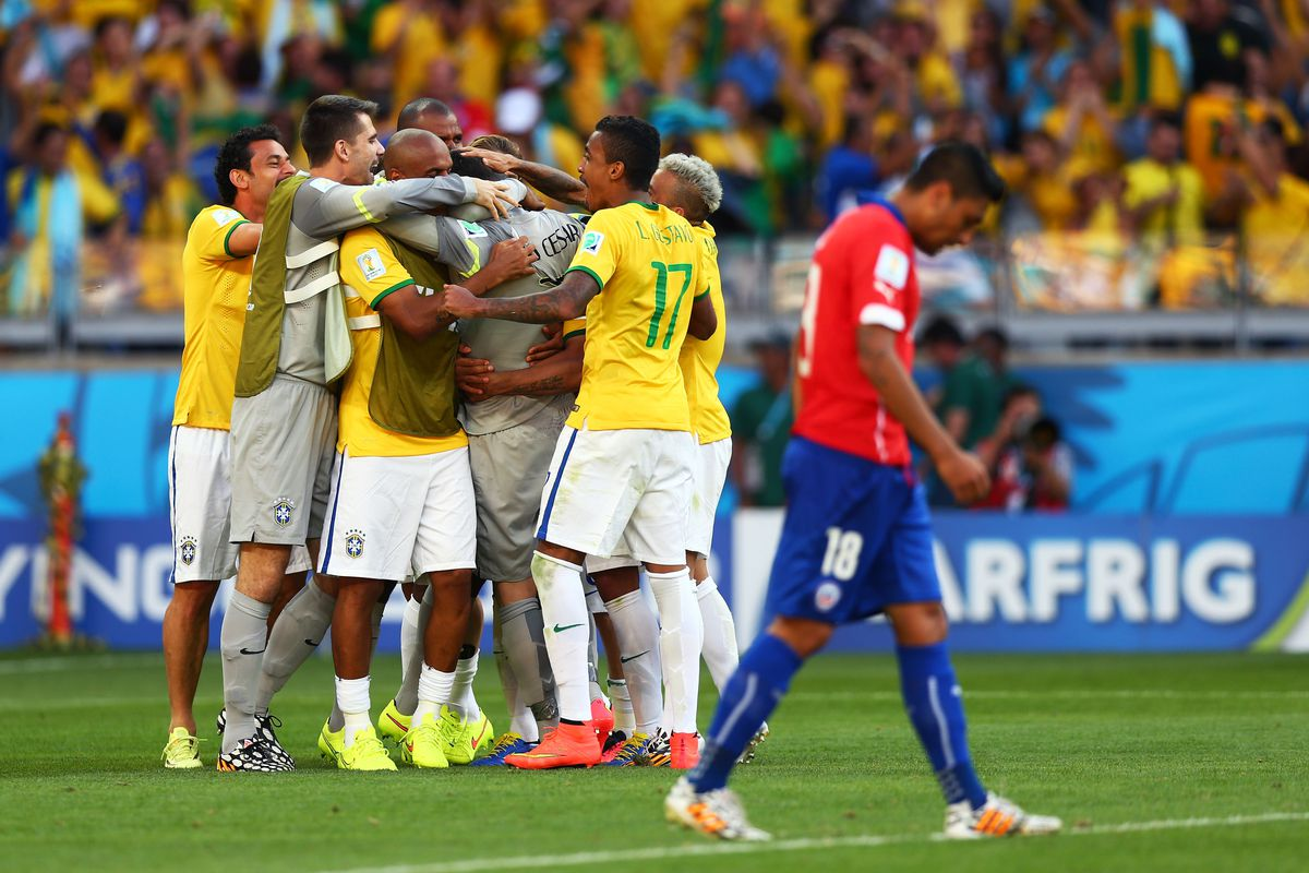 World Cup overtime rules: How does extra time work