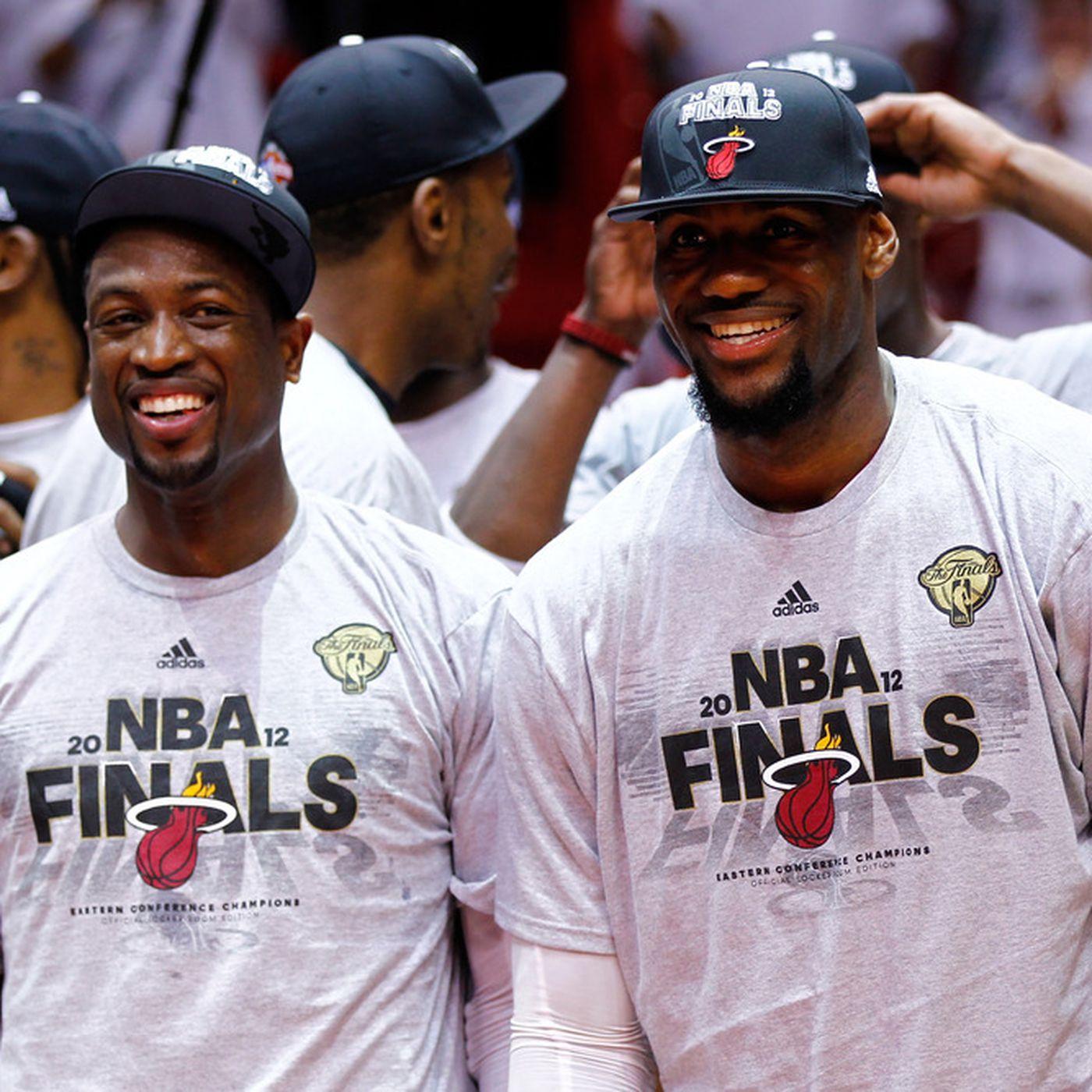 Nba Playoffs 2012 Miami Heat Defeat Boston Celtics 101 88 In Game 7 Of East Finals Sb Nation Boston