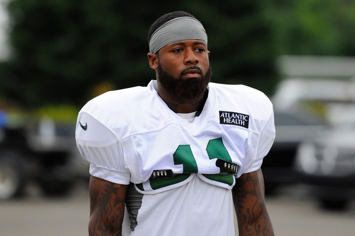 Jeremy Kerley is pretty good at Kerl routes.