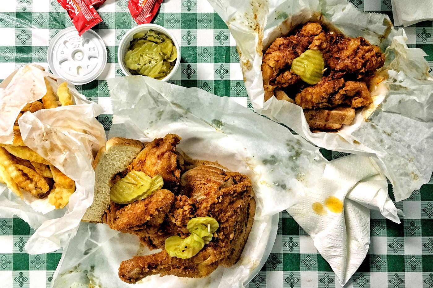 The South's 38 Essential Restaurants - Eater