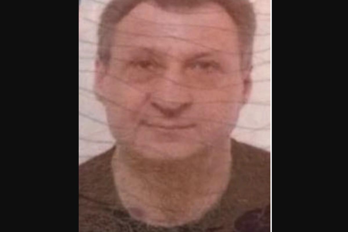 Waldemar Wadas was reported missing August 18, 2021, from Belmont Cragin.