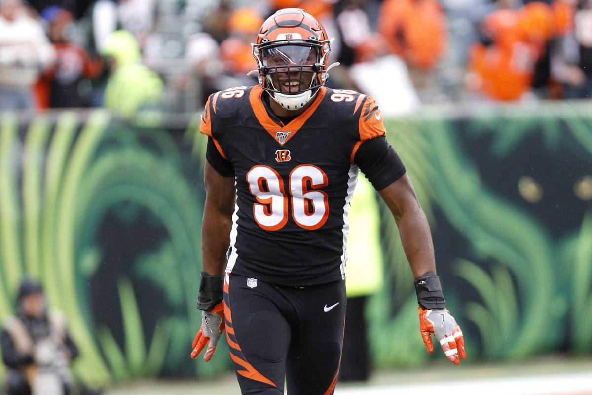 NFL: New York Jets at Cincinnati Bengals