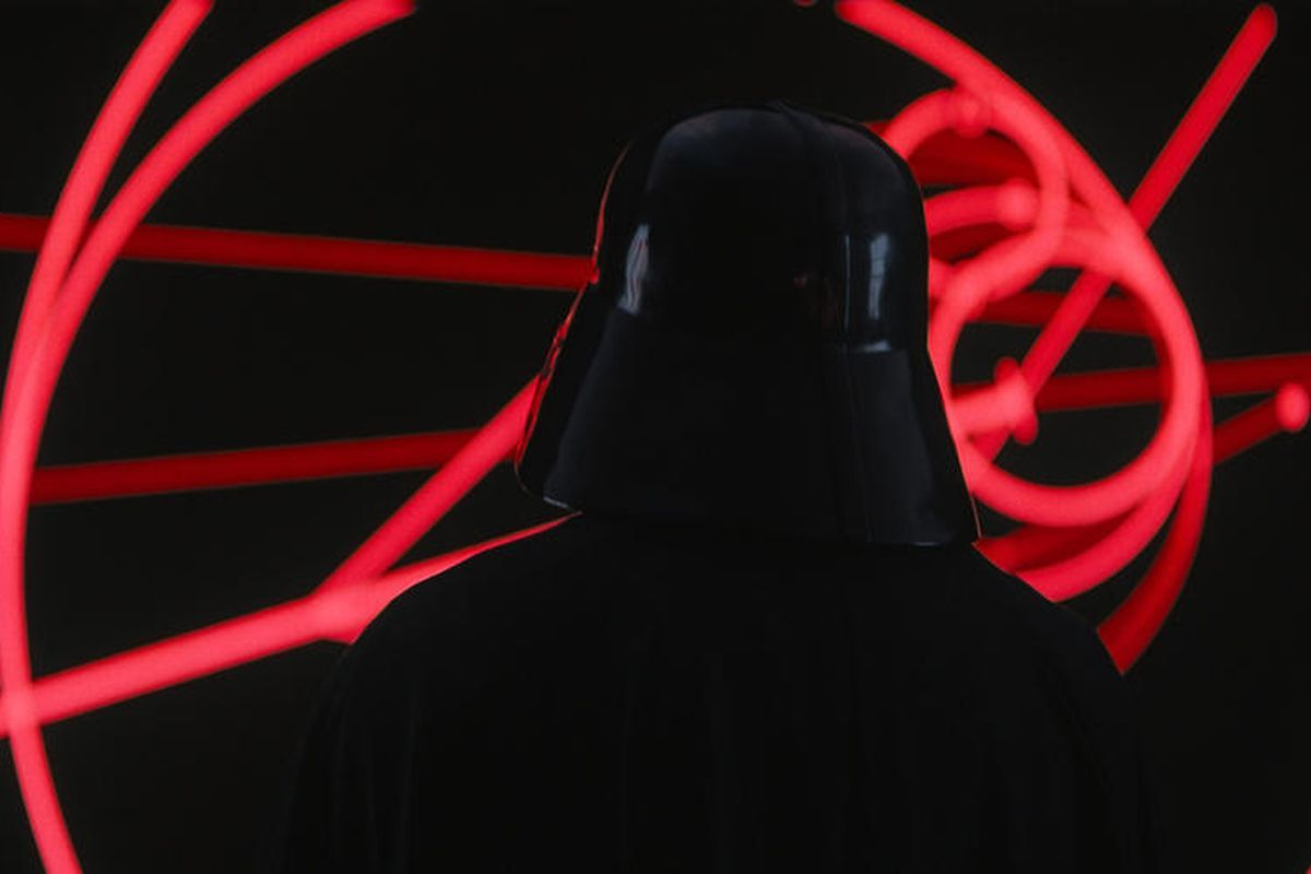 Star Wars Darth Vader S Tank From Rogue One Concept Art Leaks Deseret News