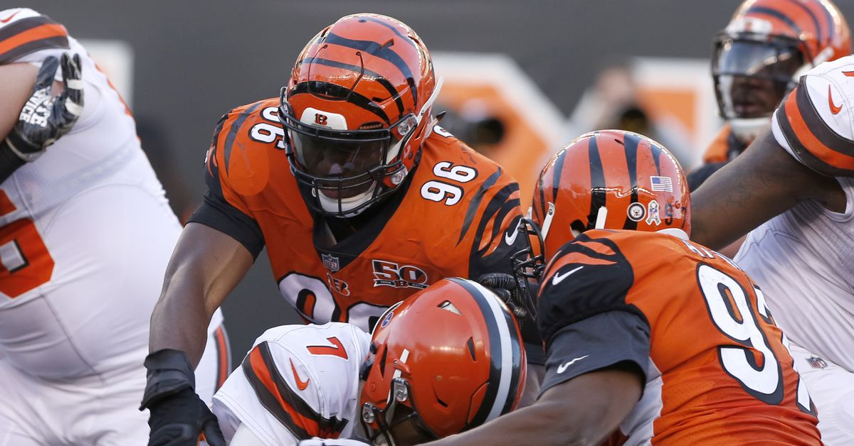 Chalk Talk: Are the Bengals better at drafting certain positions?