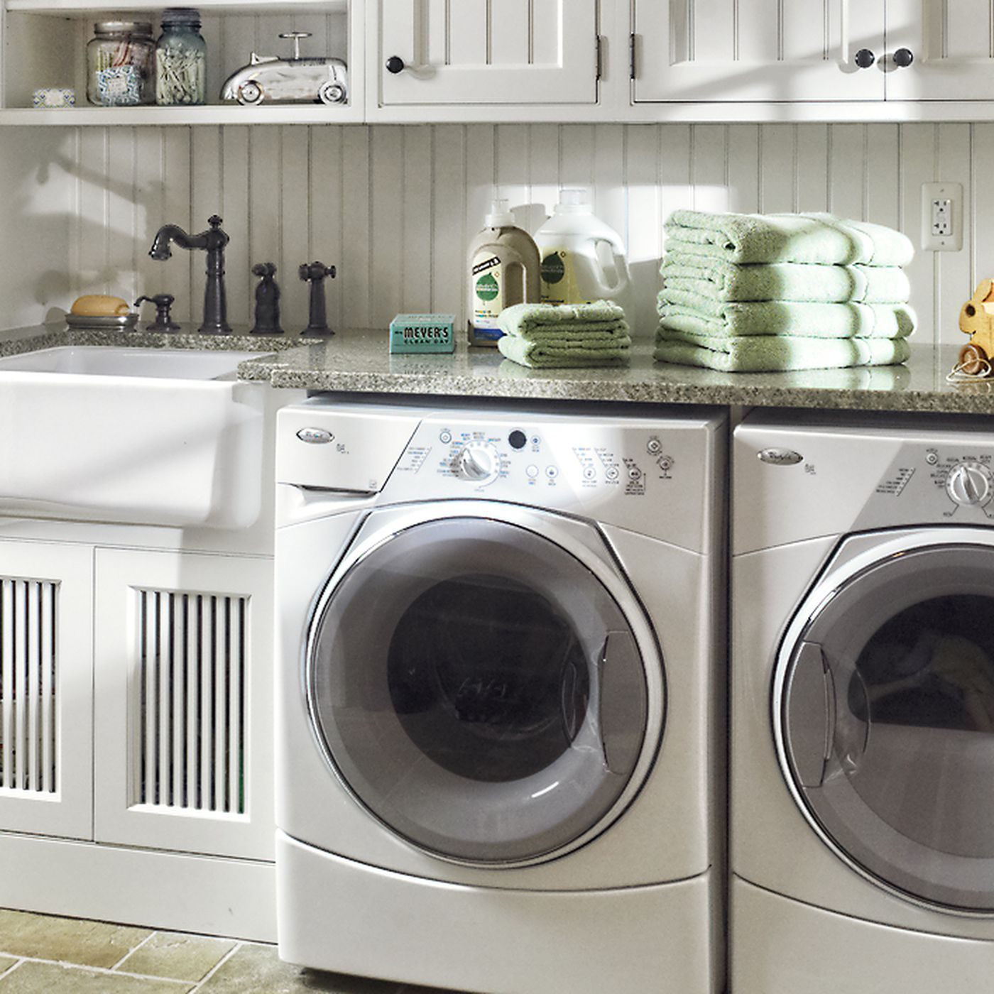 Read This Before You Redo Your Laundry Room This Old House