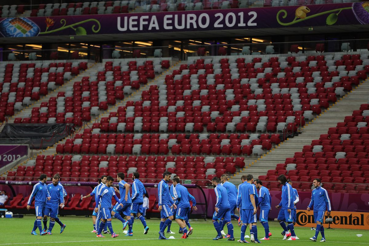 Who ll win euro 2012 — photo 2