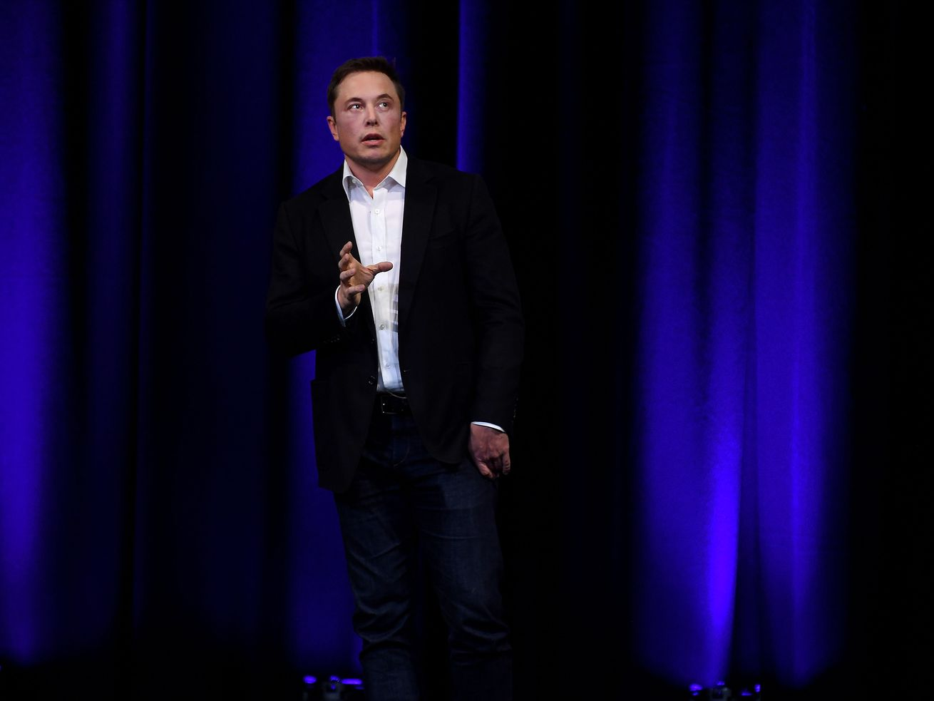 Elon Musk still hasn't decided what to do with board member Steve Jurvetson after allegations of misconduct
