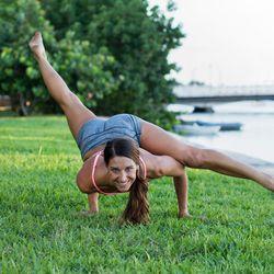 "<a href=""http://miami.racked.com/archives/2014/08/20/hottest-trainer-contestant-8-megan-johnson.php"">Megan Johnson</a> of Slacroduo/Image via Raquel Zaldivar"