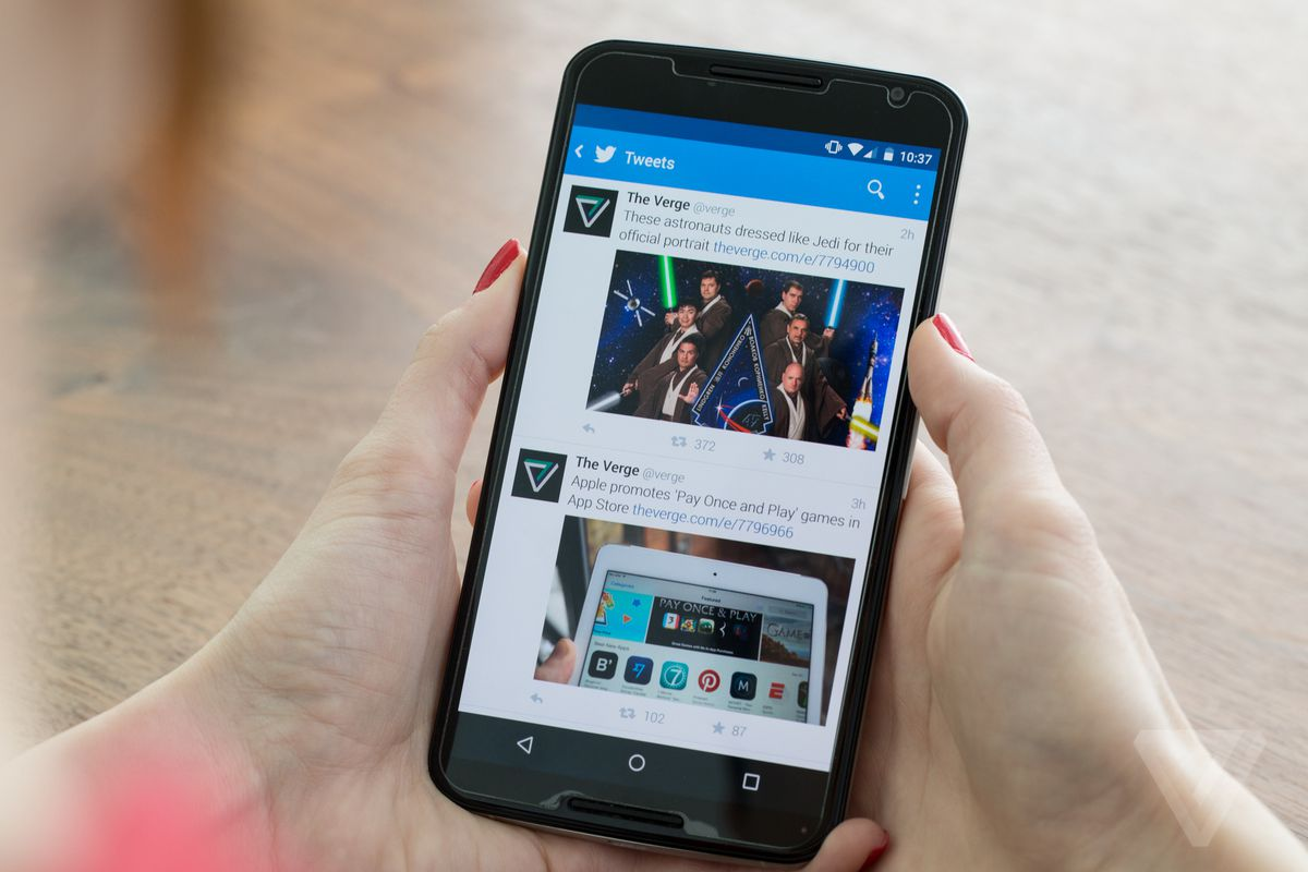 Twitter videos can now be embedded across the web - The Verge