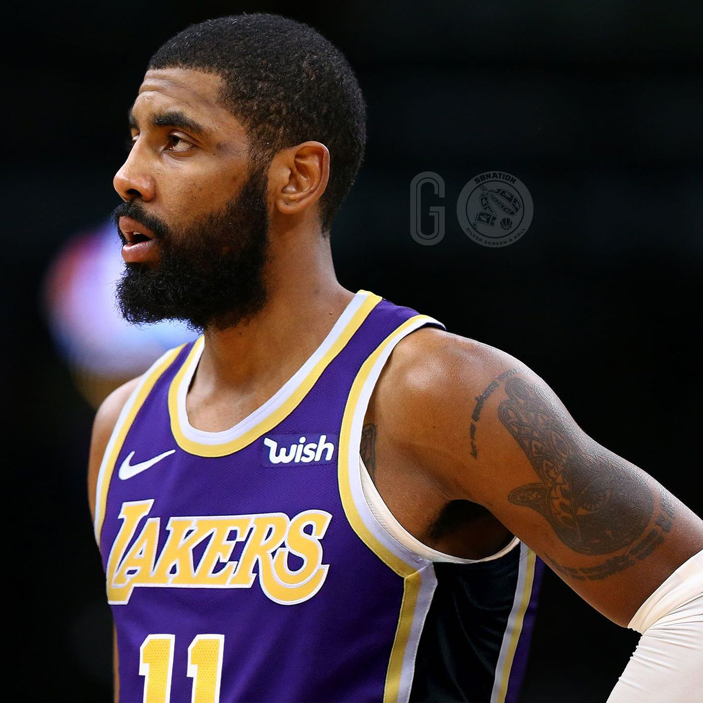 Lakers Free Agent Rumors Kyrie Irving Has Real Interest
