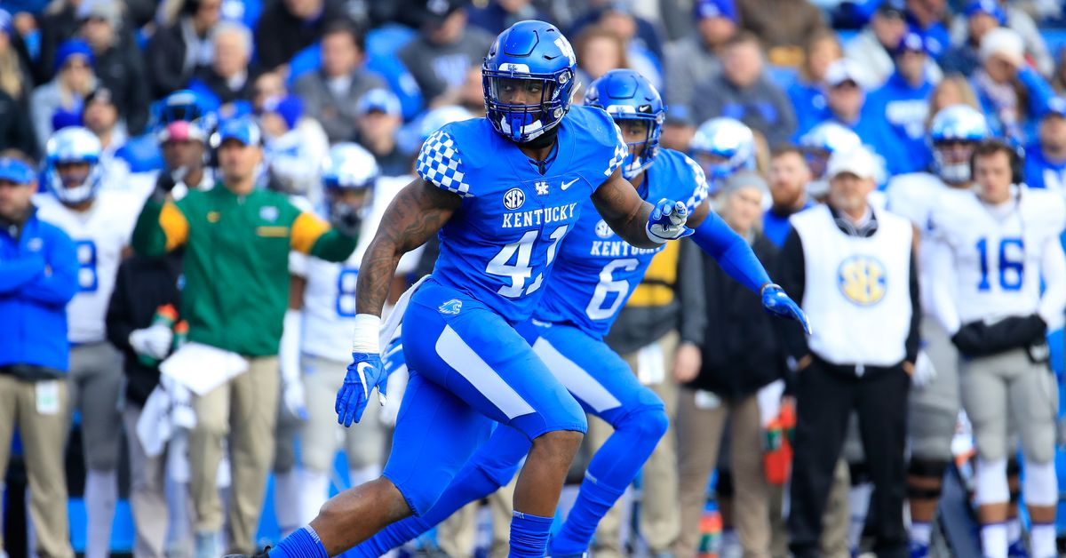 Know Your Foe, Citrus Bowl Edition, 2018: Kentucky ...