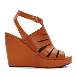 The <b>Lupe</b> wedge, $199 (was $419)