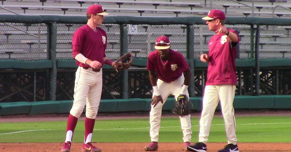 No. 12 FSU baseball game thread vs. Cincinnati: Friday, 6:00 PM