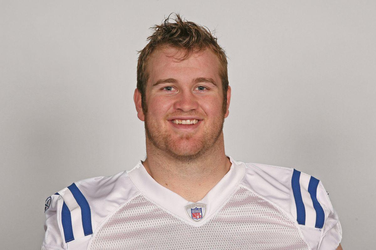 Indianapolis Colts 2009 Headshots