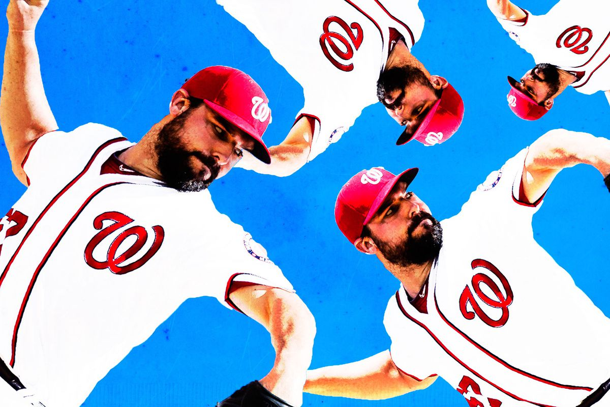 838cee986cd The Nationals Are Lucky to Have Tanner Roark - The Ringer