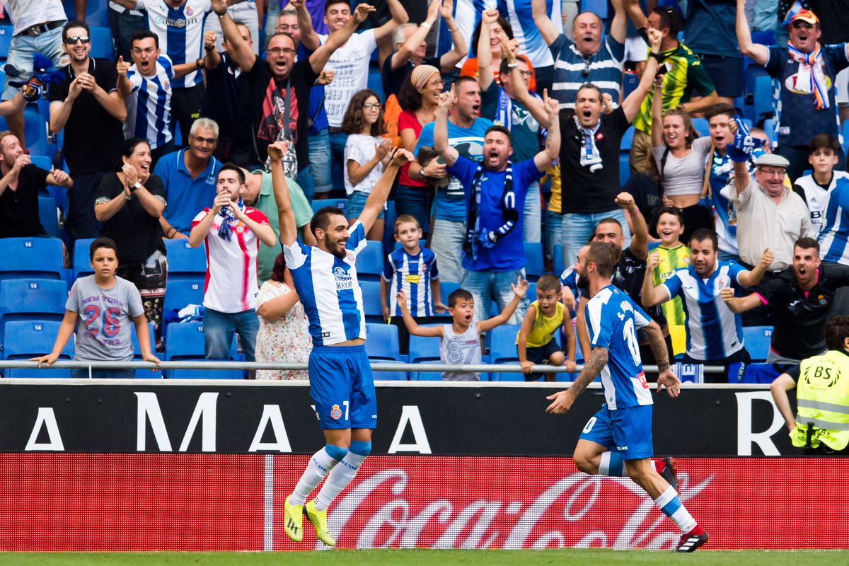 RCD Espanyol v Valencia CF - La Liga