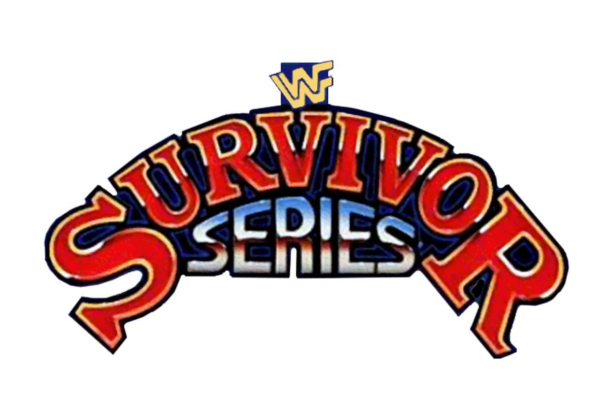 Logo-Survivor Series