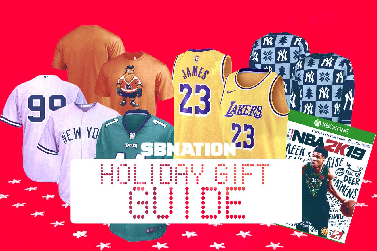 The Ultimate SB Nation Holiday Gift Guide