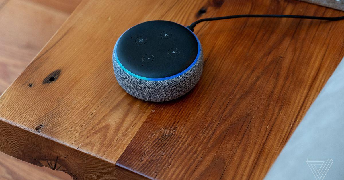 Pandora Premium is Now Available on Amazon Echo Devices
