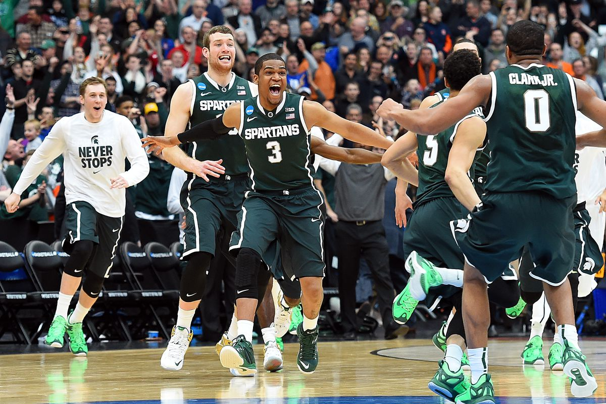 Everyone is excited that basketball is finally back