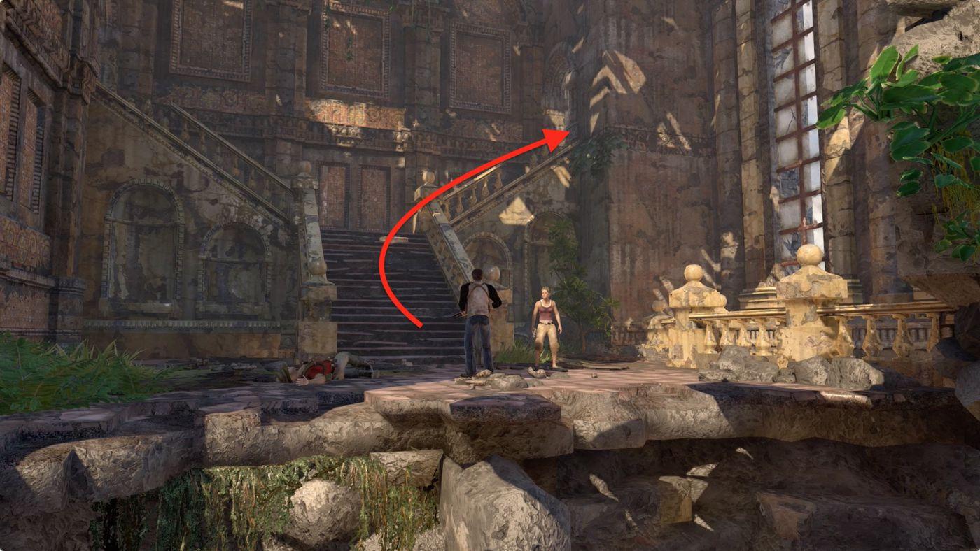 Uncharted Drake S Fortune Treasure Guide Polygon