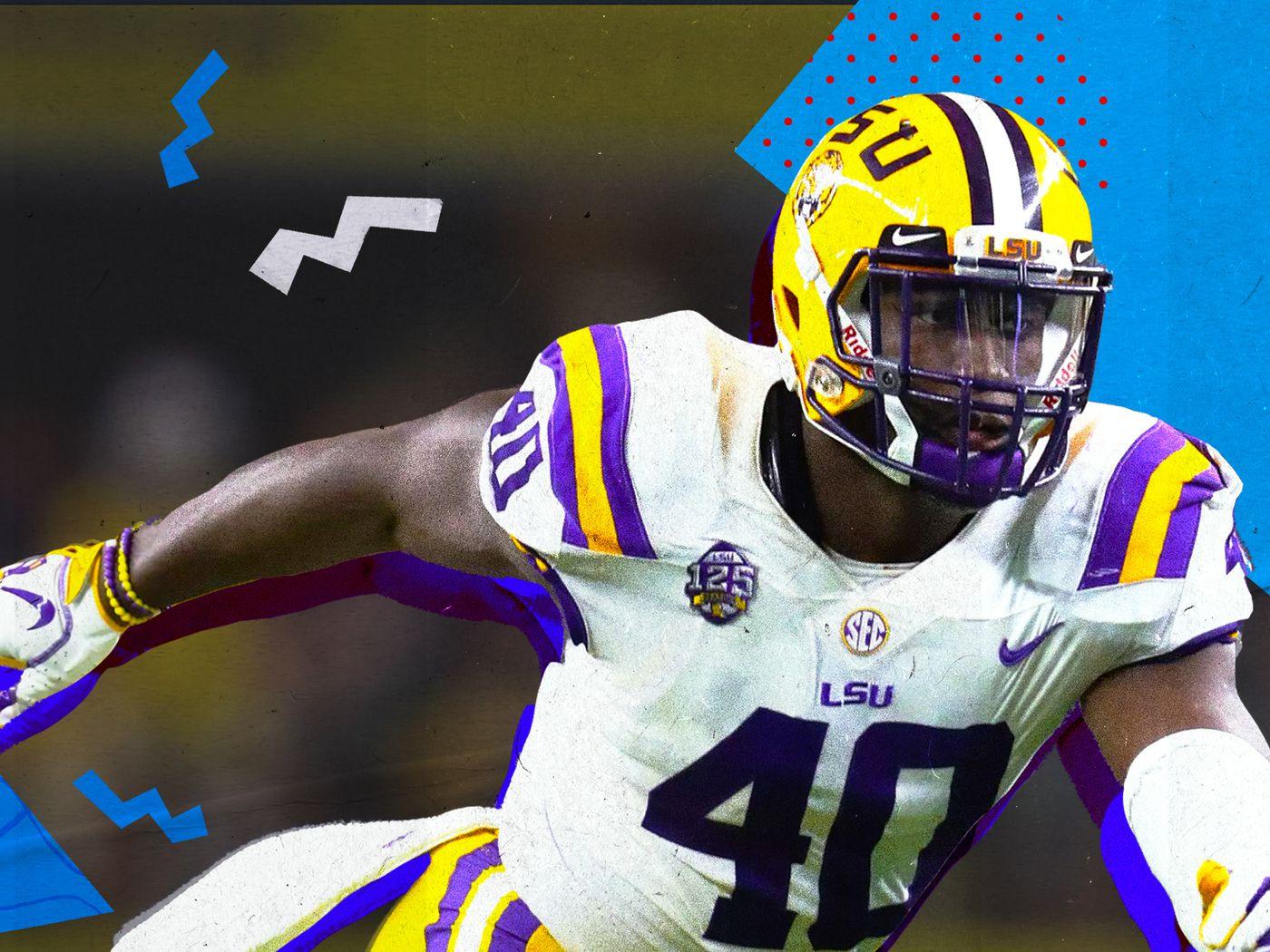 af0b47eea08ca2 2019 NFL mock draft: 3 rounds shows how deep the rookie class is -  SBNation.com