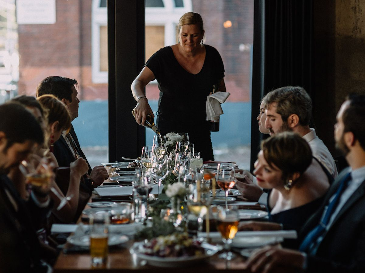 2329759dd93 Where to Book Private Dining Rooms in Portland