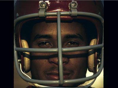 Lynn Swann - USC Trojans - File Photos