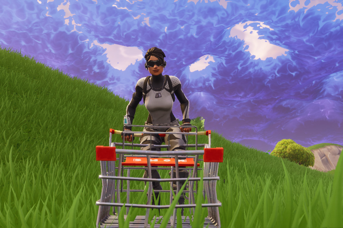 Fortnite hits 125 million players in less than a year, says Epic