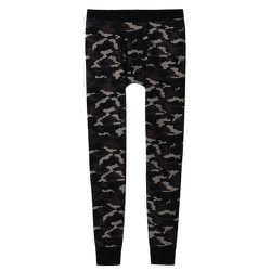 "<strong>Uniqlo</strong> Men's Heattech Waffle Long John in Black Print, <a href=""http://www.uniqlo.com/us/store/lifewear/men-heattech-waffle-long-johns/080787-58-006?ref=mens-clothing%2Fmens-underwear-and-loungewear%2Fmens-underwear"">$19.90</a>"
