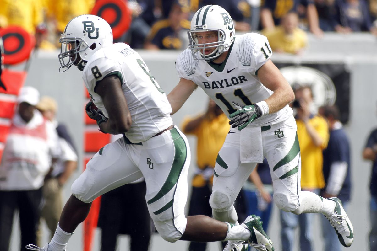 Baylor Depth Chart Review
