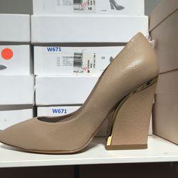 Chloe heels, $199.60 (were $825)