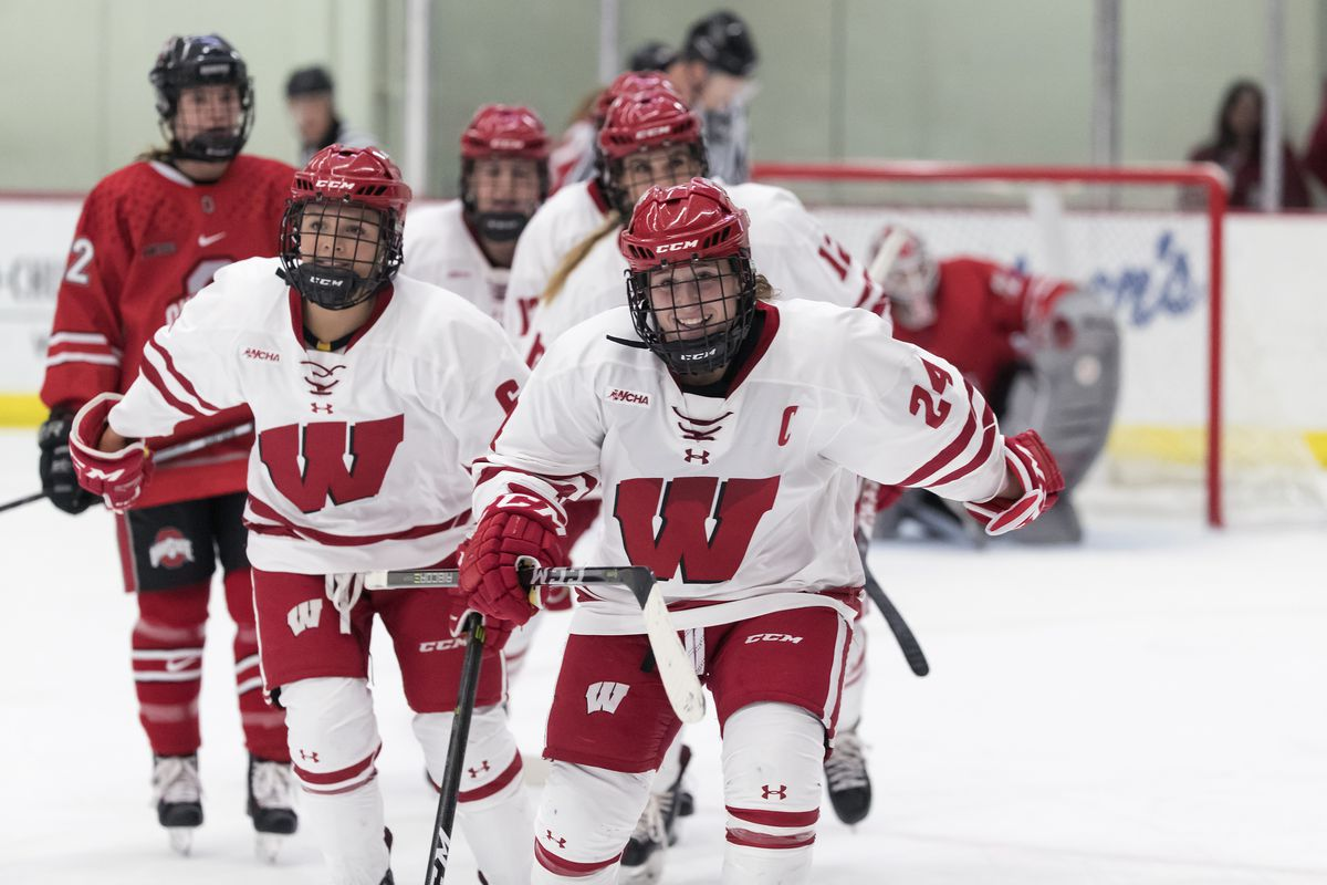 Wisconsin women's hockey: What is happening with the ...