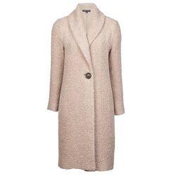 """<b>Lyn Devon</b> Kinderhook Coat, <a href=""""http://www.farfetch.com/shopping/women/lyn-devon-kinderhook-coat-item-10478186.aspx?storeid=9468"""">$2,350</a> at Fivestory"""