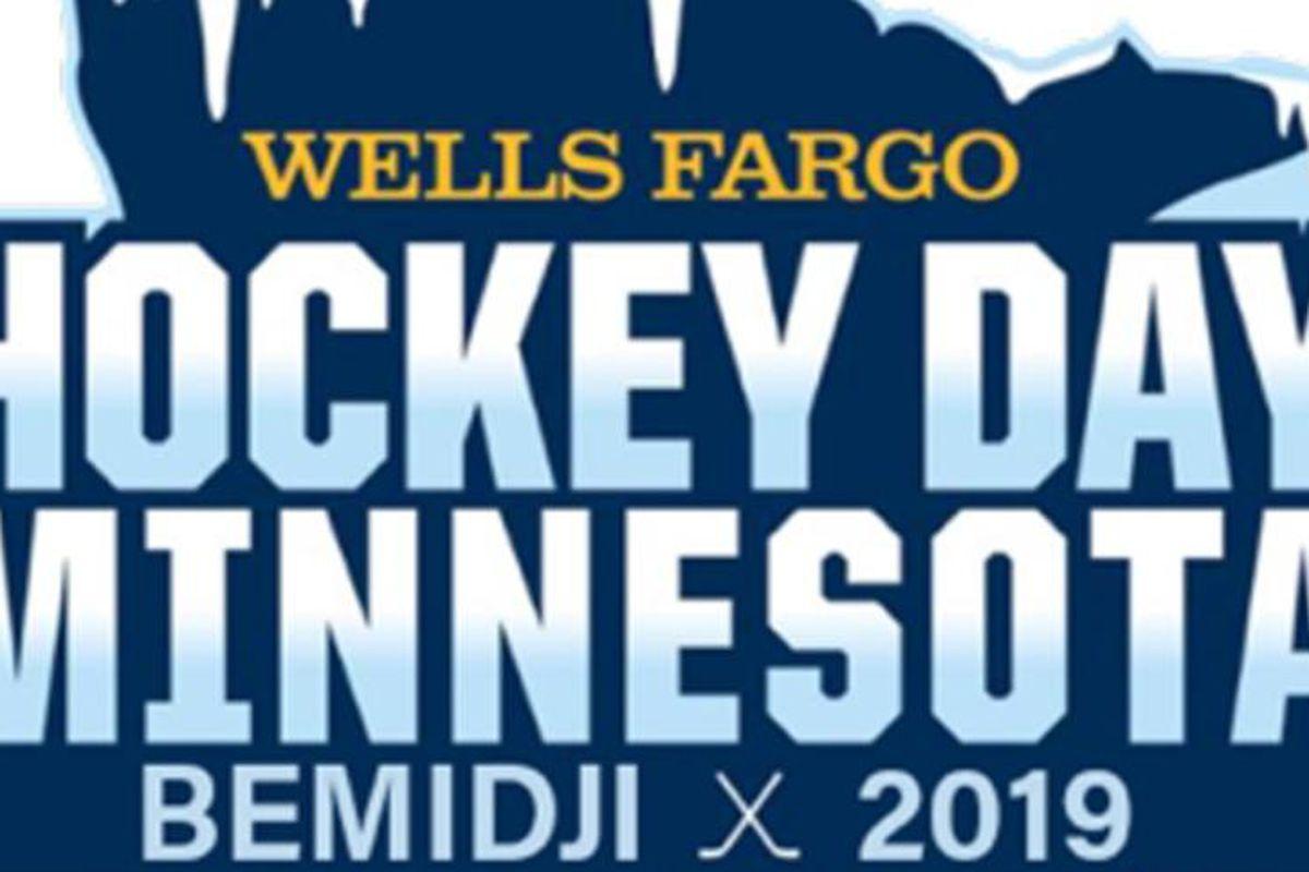 Thread: It's Hockey Day Minnesota! - Hockey Wilderness