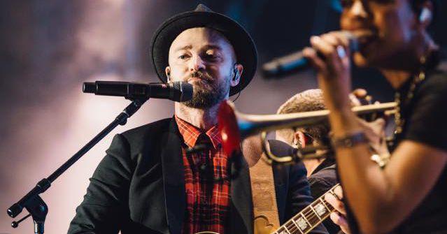 Justin Timberlake Dined at Olamaie Before His Formula 1 ... Justin Timberlake Tour Austin