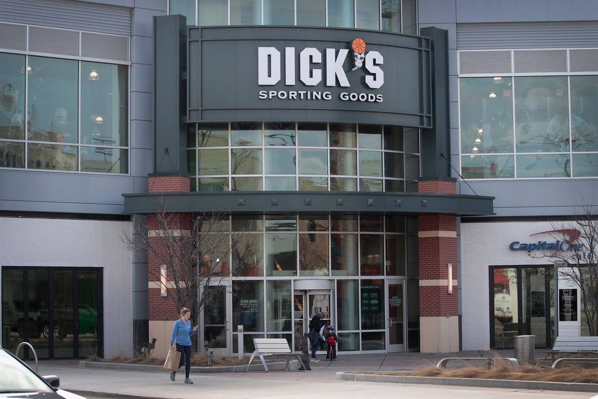Big Gun Companies Refuse to Do Business With Dick's Sporting