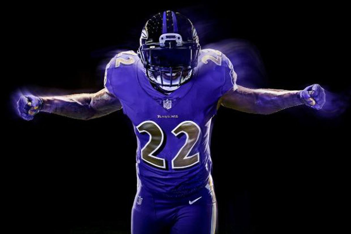 82613771a Color Rush Jerseys are here and they look awesome - Baltimore Beatdown