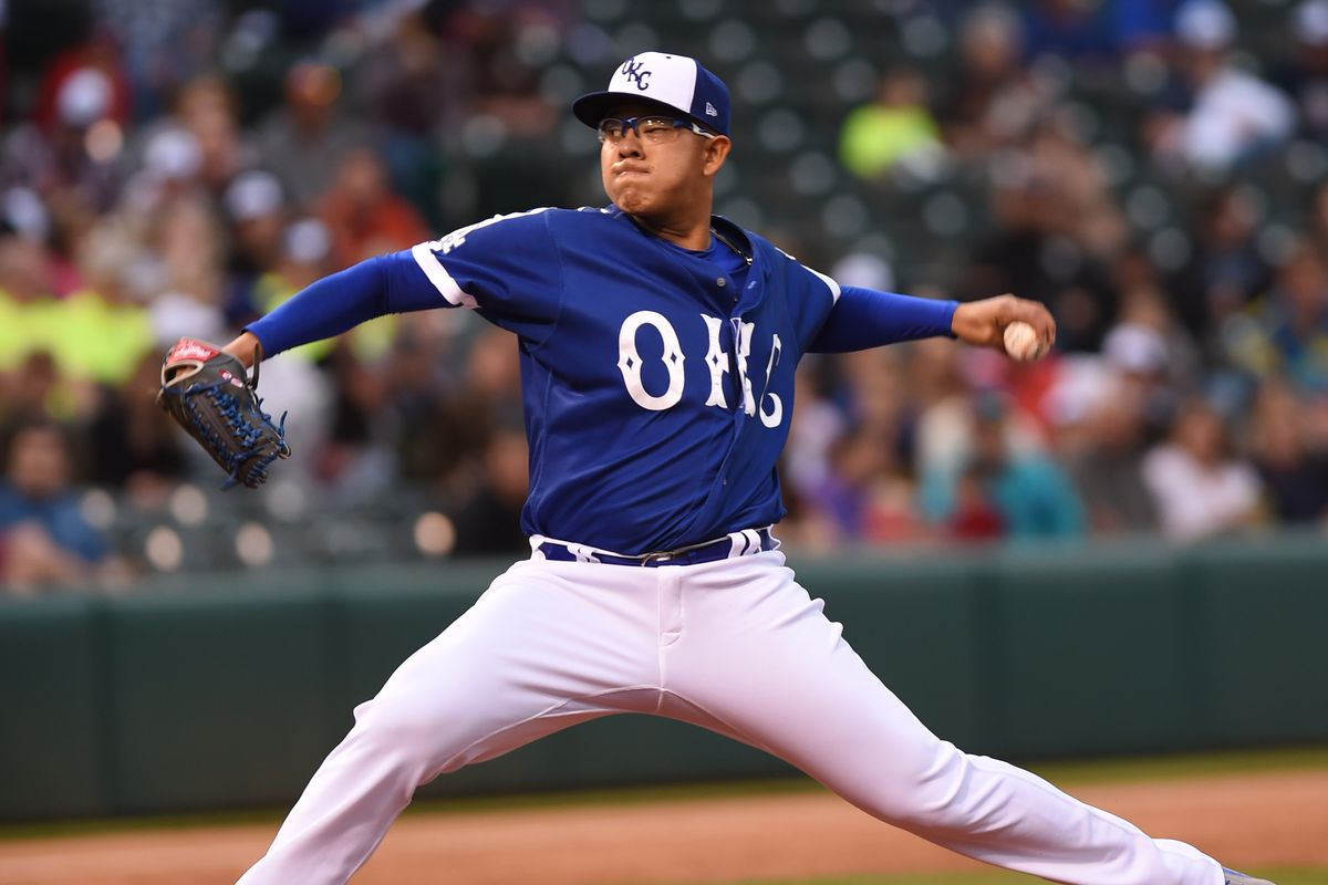 julio urias triplea scoreless streak extends to 22