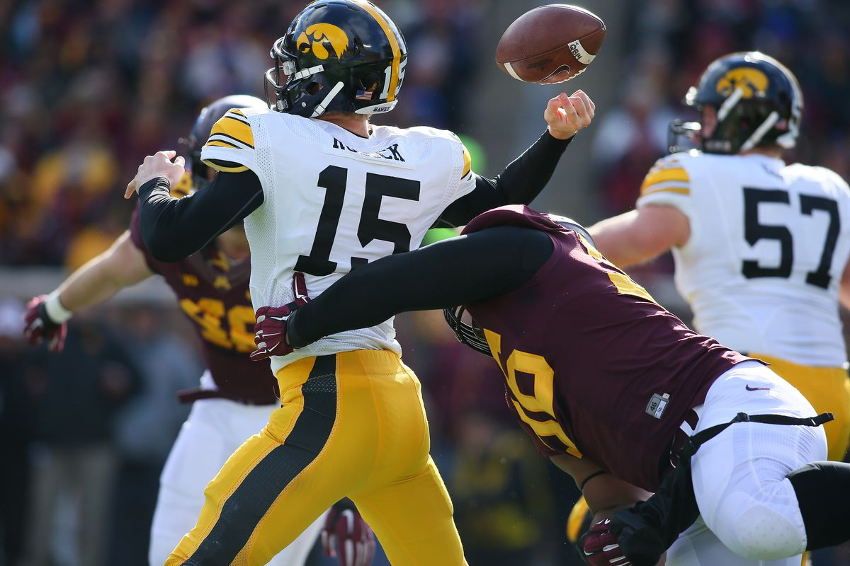 Gopher Football 2015: Which Freshman Will Have the Biggest Impact? - The Daily Gopher