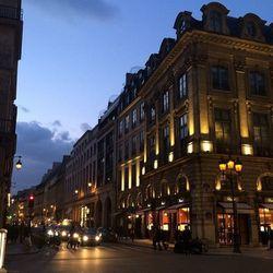 """Paris at night #nofilterneeded"""