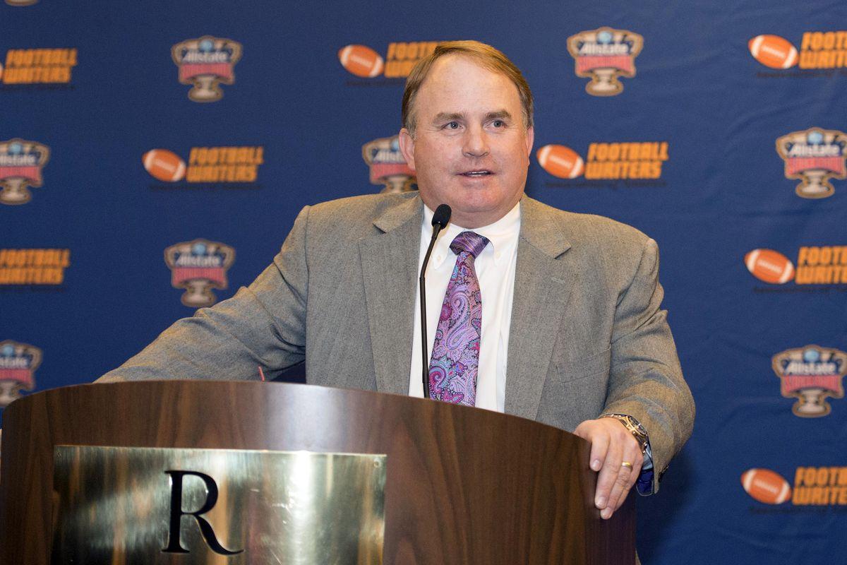 Gary Patterson makes $3.5 million as head football coach at TCU.