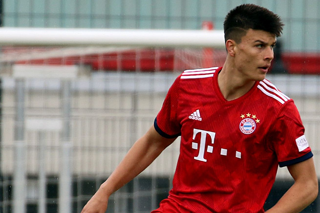 Bayern Campus Update: U19s held scoreless by Red Star in UEFA Youth League, draw Energie Cottbus in DFB Pokal