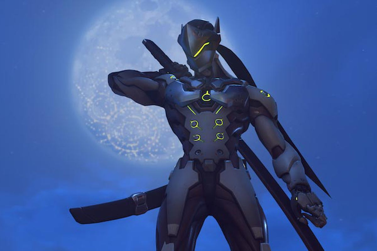 new overwatch voice lines have fans convinced that these heroes are